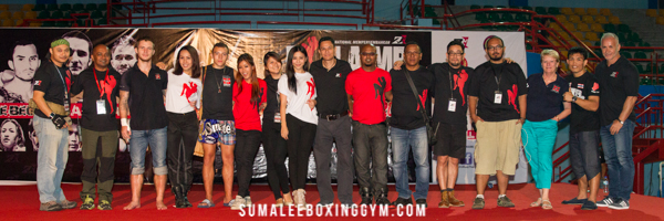 Two wins for Sumalee at the Z1 Chief Minister's Cup!