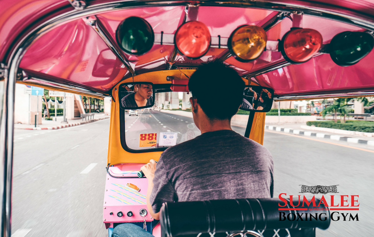 Riding A Motorcycle In Thailand: The Essential Rule Book