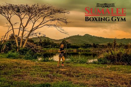 Running Routes | Sumalee Boxing Gym