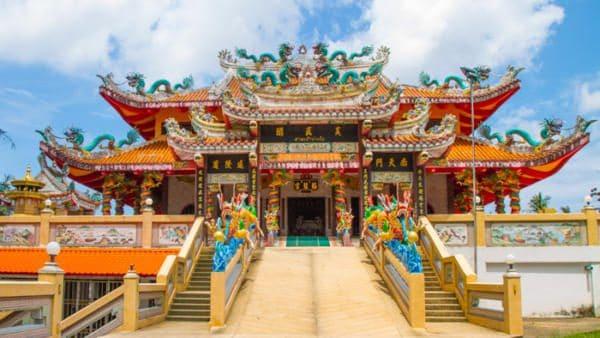 Wat Tha Rua