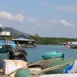 Bang Rong Pier - Koh Yao Noi access point