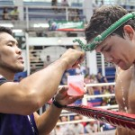 Australian Muay Thai fighter Jake Lund joins Team Sumalee