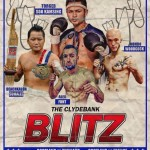 "Deachkalon & Torkeb Sor Kamsing all set for ""The Clydebank Blitz""!"