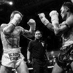 Craig Dickson VS Saenchai- 20th Sept, Ho Chi Minh City, Vietnam