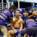 Fight Results: Payakdam and Lerdmongkol