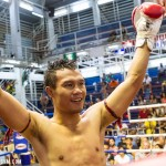 Fight Results: Marc Piraliex and Mongkol Thong Sumalee