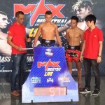 Making weight for Muay Thai fights Part 1: Breaking Tradition