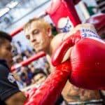 Fight Results: Payakdam, Mongkol Thong, Alex Doyle