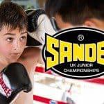 Sumalee sponsors the Sandee UK Junior Open Championships
