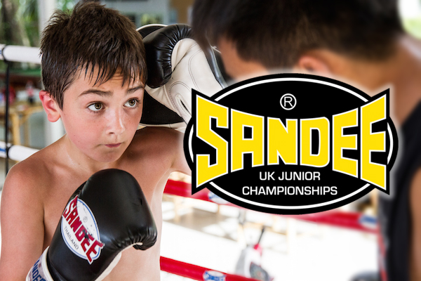Sumalee sponsors the Sandee UK Junior Open Championships