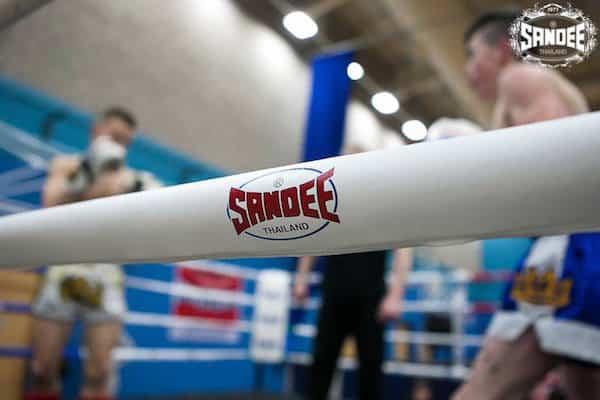 Sandee Junior Championships