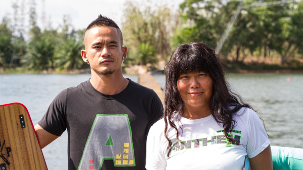 Owners of Anthem Wakepark