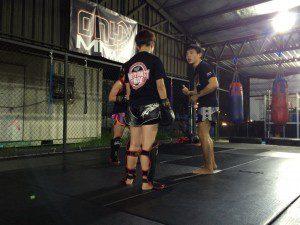 Onyx MMA