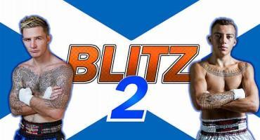 Scotland prepares for 'The Clydebank Blitz 2'