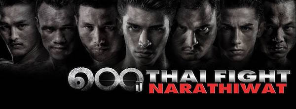 "Jordan ""Deachkalek"" Coe to face Leo Pinto at THAI FIGHT Narathiwat"