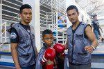 Video | Amazing Muay Thai Comeback & Elbow War at Bangla Stadium