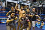 WATCH: Michalis Sumalee VS Neil Phuket Top Team at Bangla Boxing Stadium