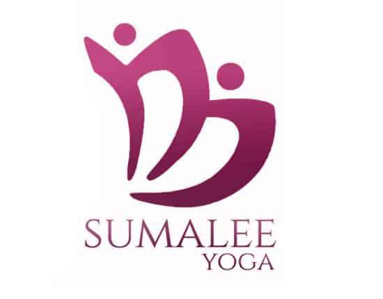 Sumalee-Yoga Logo