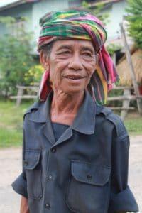 Muay Thai Trainers - Rural Esaan