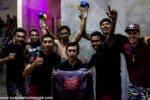 WATCH MUAY THAI FIGHT: Petchmai Sumalee vs Pramsuk Patong Stadium Gym