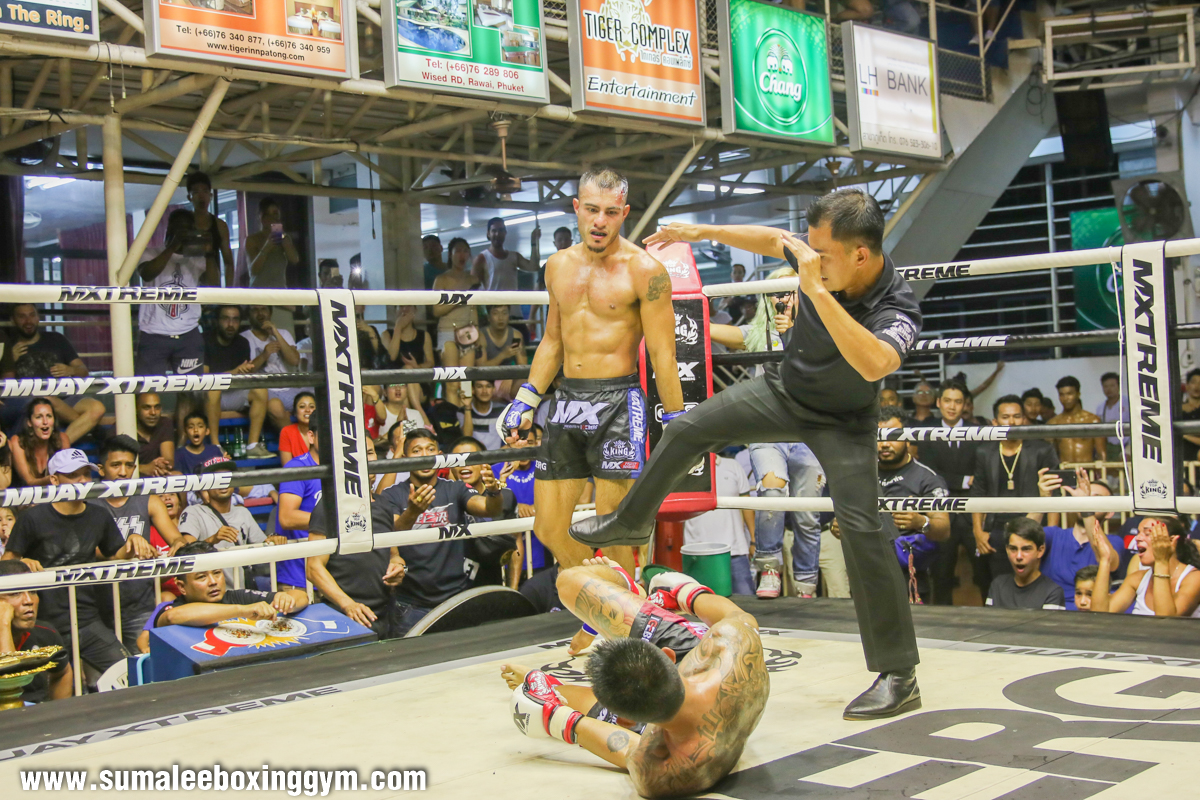5 Recovery Strategies Every Muay Thai Fighter Needs To Use