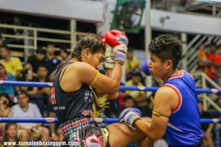 Kaewpitak Muay Thai