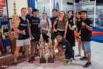 Team Sumalee - Rhona Walker Fight Night