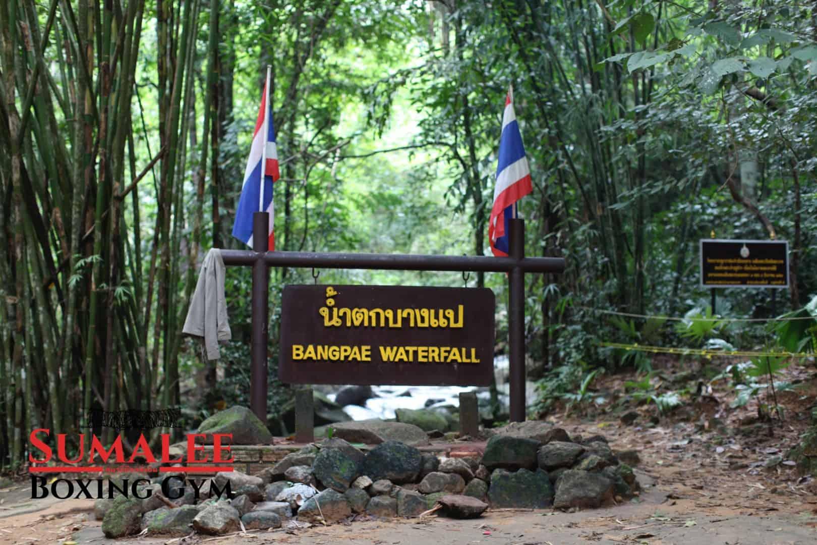Bang Pae, Thalang, Phuket