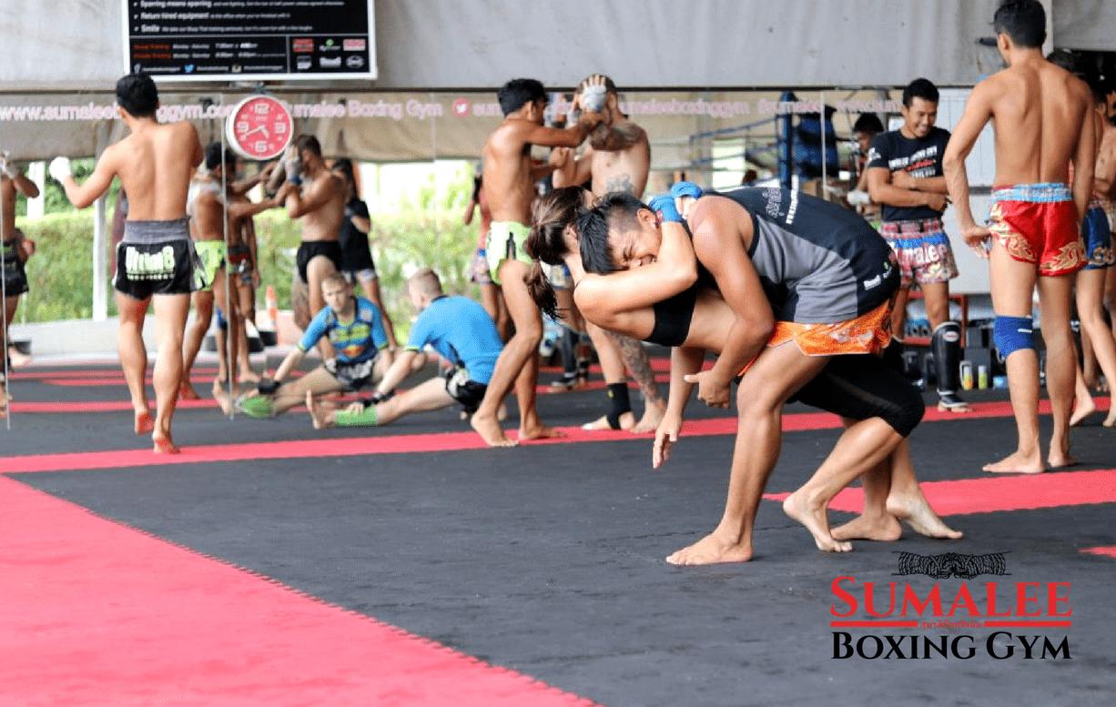 Fitness Holiday: Muay Thai