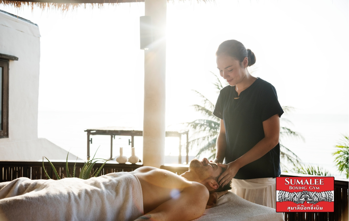 Massages Are More Epic Than You Realised - And We've Got The Proof