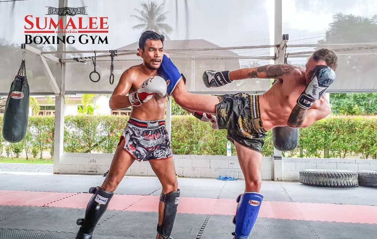 Everything You Need To Know About Our Muay Thai Training Camps | Sumalee Boxing Gym