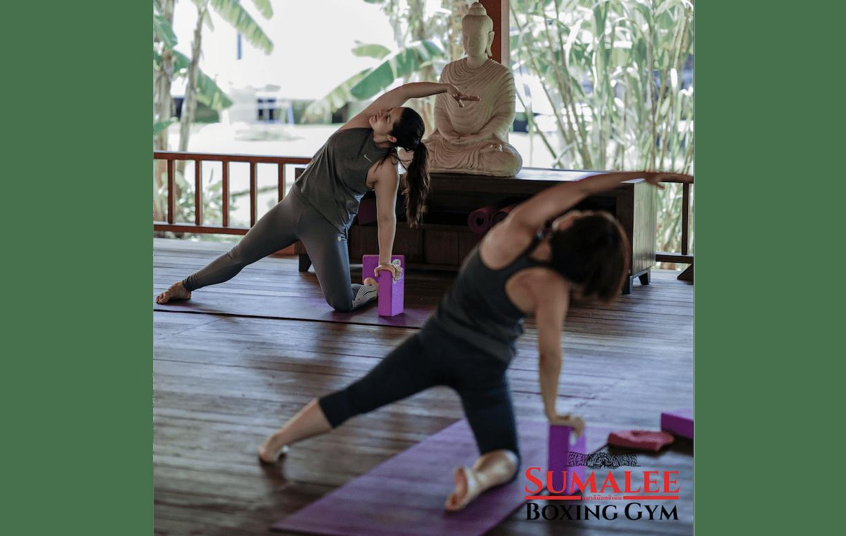 Sumalee Training Camp and Yoga Studio