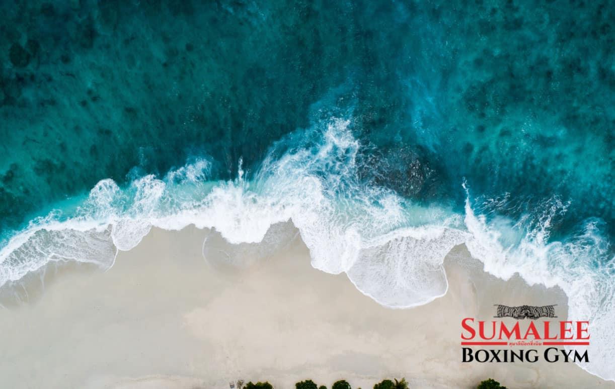Phuket Swimming Safety | Sumalee Boxing Gym