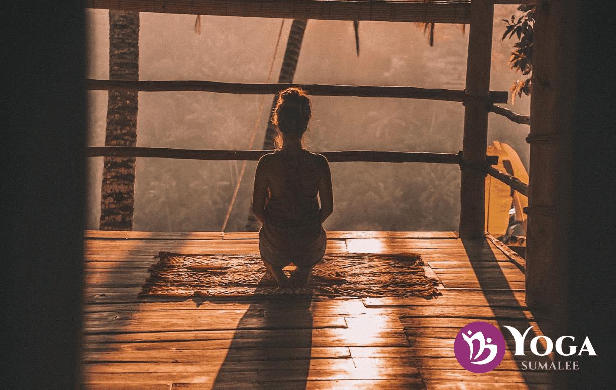 Yoga Retreat: Relax
