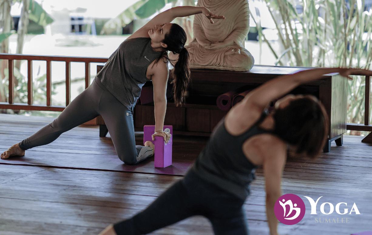 Yoga Retreat: Like Minded People