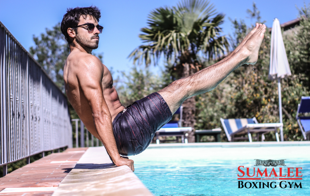 Fit While Travelling | Sumalee Boxing Gym