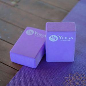 Sumalee Yoga Studio