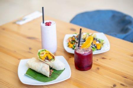 Revitalise Vegan Cafe | Sumalee Boxing Gym